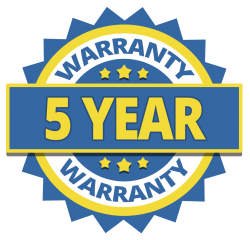 5-year-warranty-sunshine-flat